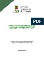 Curso Básico Power Factory