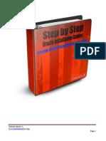 Step by Step Oracle Installation Guides Kamran Agayev