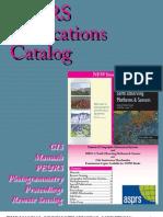 Pubs Catalog