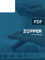 Zopper Brand Book