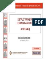 Cypecad Manual
