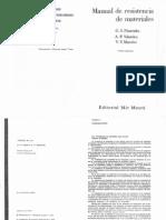 Resistencia de Materiales - Pisarenko 001a139