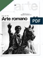 DEL RIO, Inés, Arte Romano