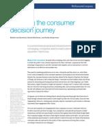 Digitizing the Consumer Decision Journey