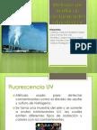 Métodos de Análisis de Contaminantes Atmosféricos