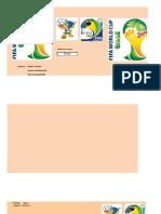 Calendario Brasil 2014 Pj