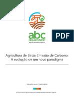 Agricultura de baixa emissão de Carbono.pdf