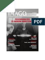 Imágó - 2011-4 - Pszichoanalízis És Okkultizmus