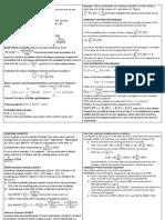 Quiz2 Formulas E-234