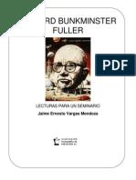 Richard Buckminster Fuller - Lecturas