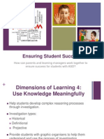 ESS Powerpoint Presentation