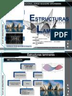 ESTRUCTURAS LAMINARES