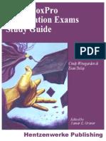 Certification Guide v Fp