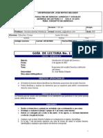 El Concepto de Derecho.2. Guía 2. Ied.infantozzi.