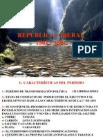 Republica Liberal 2c2ba