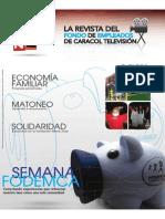 Revista Zona F 2012