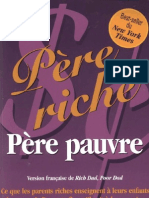 Pere riche, pere pauvre