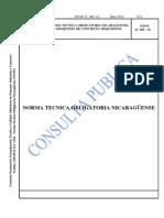 NTON 12_009_10 Nomra Tecnica Adoquines de Concreto. Requisitos. (2)