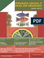 Anuario Antropologia Representaciones Sociales de La Locura.