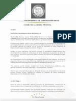 18-03-2010  El Gobernador Guillermo Padrés  en entrevista anunció que en breve se estará en condiciones de dar el banderazo a la primera serie de obras incluidas en programa integral Sonora SI. B031077