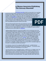Book Reviews Dyman Associates Publishing Inc