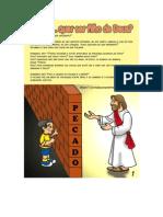 Plano de Salvação Ilustrado