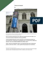 El Peligro de Perder La Forma Del Historiador - Notas Sobre Perder La Forma Humana