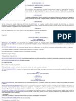 Código de Comercio Dto. 2-70