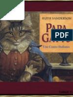 Papa Gatto - Um Conto Italiano
