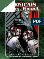 [JP] Vampiro a Máscara - Carniçais_Vício Fatal