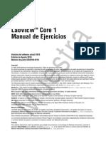 Lvcore1 Exercises Spanish