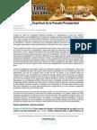 La Cartografía Espiritual de La Pseudo-Prosperidad -Apóstol Mario Rivera
