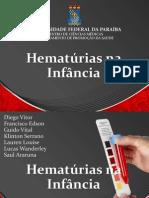 Hematúrias