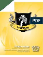 Uaemex Racing Team.