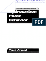 Ahmed, T. - Hydrocarbon Phase Behavior