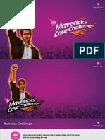 RB Maverick Case Challenge