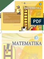 Buku Siswa Matematika Kelas VIII SMP/MTs K13