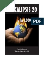 Libro Completo Apocalipsis20ylosmilanos