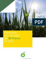 BP Panorama 2012