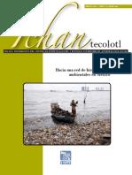 Historia Ambiental en El Ichan