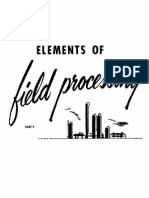 Campbell, J.M. - Elements of Field Processing