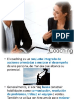 Ppt Coaching