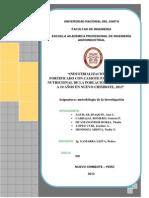 Proyecto de Metodologiafinal