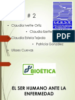 Presentacion Bioetica