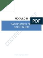 08_Particiones Del Disco Duro