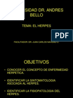 Virus Del Herpes