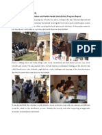 3 Thar Dairy Daily Update Day 10 By Dr. Zahoor ud Din
