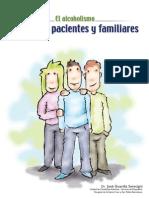 Alcoholismo - Guia p PAcientes y Familiares - España