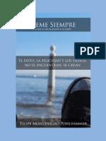 Leeme Siempre Felipe -Montenegro Alumni Unab