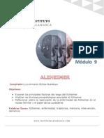 Modulo 9 Alzheimer 0